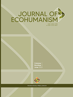 Journal of Ecohumanism